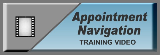 Appointment Navigation - Training Video