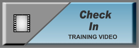 Check In - Training Video